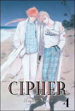 Cipher: Volume 4