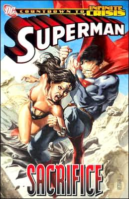 Superman: Sacrifice