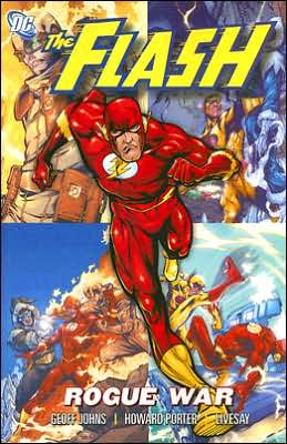 The Flash: Rogue War, Volume 7