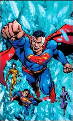Superman: Infinite Crisis