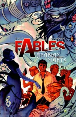 Fables, Volume 7: Arabian Nights (and Days)