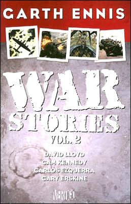 War Stories Volume 2