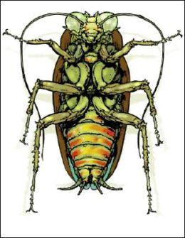 The Exterminators, Volume 1: Bug Brothers