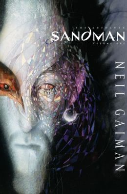 The Absolute Sandman, Volume 1