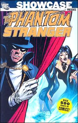 Showcase Presents: Phantom Stranger