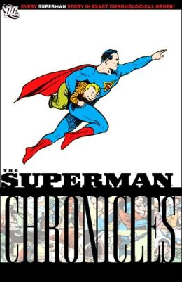 Superman Chronicles, Volume 2