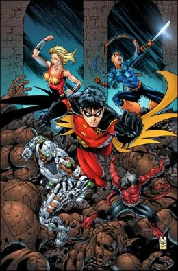 Teen Titans, Volume 6: Around the World
