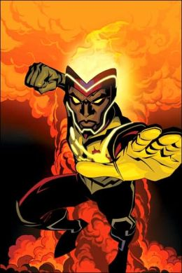 Firestorm: Reborn