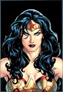 Wonder Woman: Who Is Wonder Woman?