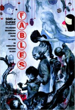 Fables, Volume 9: Sons of Empire