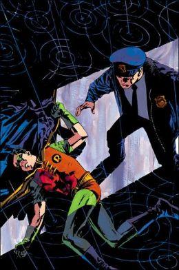 Gotham Central, Volume 5: Dead Robin