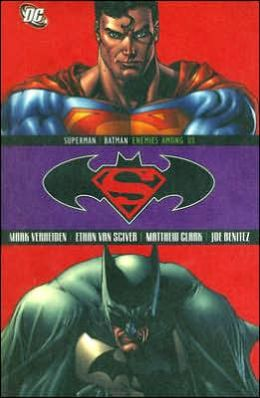 Superman/Batman, Volume 5: Enemies among Us