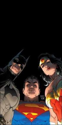 Justice League of America, Volume 1: The Tornado's Path