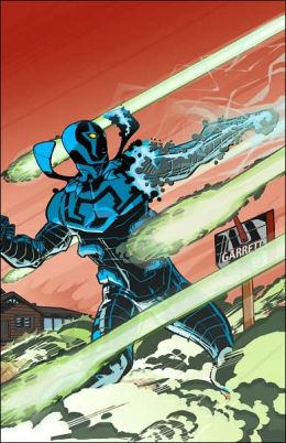 Blue Beetle, Volume 2: Road Trip