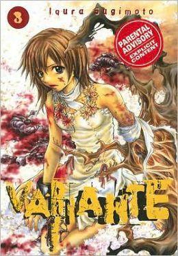 Variante: Volume 3