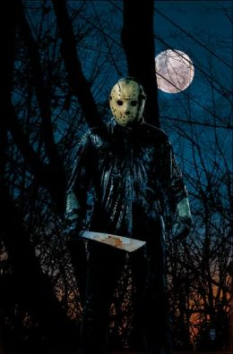 Friday The 13th Vol. 1