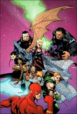 Justice League Elite Vol. 2