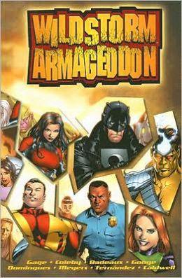 Wildstorm: Armageddon