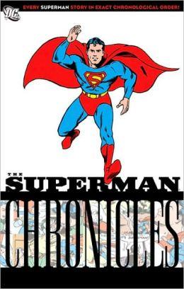 Superman Chronicles VOL 5