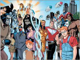 America's Best Comics Sampler