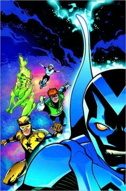 Blue Beetle Vol. 04: Endgame