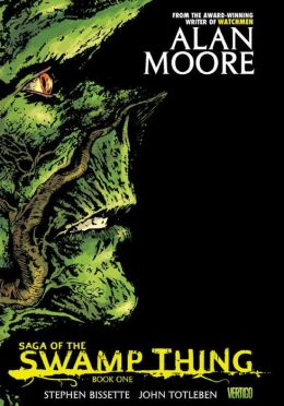 Saga of the Swamp Thing, Volume 1