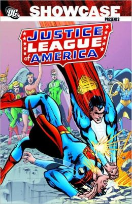Showcase Presents: Justice League of America Vol. 4