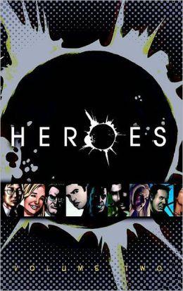 Heroes: Volume Two