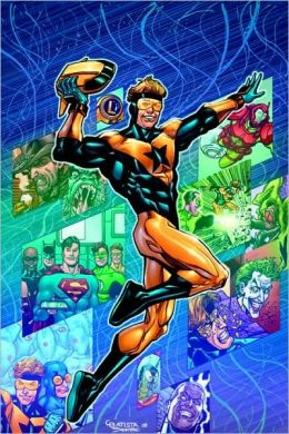 Booster Gold: Reality Lost
