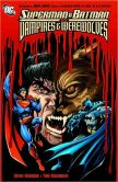 Book Cover Image. Title: Superman and Batman Vs. Vampires and Werewolves, Author: Kevin VanHook