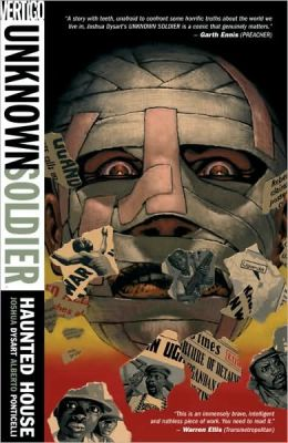 Unknown Soldier, Volume 1: Haunted House