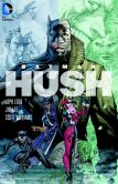 Book Cover Image. Title: Batman:  Hush, Author: Jeph Loeb