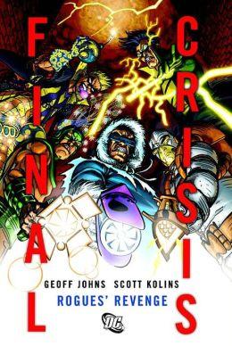 Final Crisis: Rogues' Revenge HC