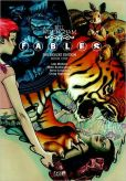 Book Cover Image. Title: Fables:  The Deluxe Edition Book One, Author: Bill Willingham