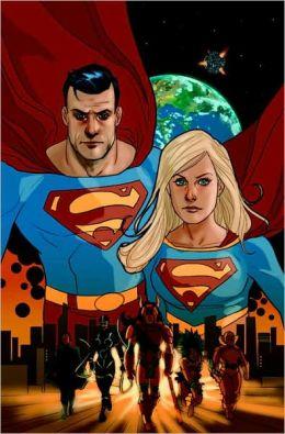 Superman/Supergirl: Maelstrom