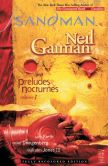 Book Cover Image. Title: The Sandman, Volume 1:  Preludes and Nocturnes (New Edition), Author: Neil Gaiman