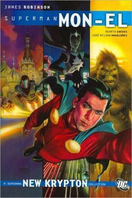 Superman: Mon-El