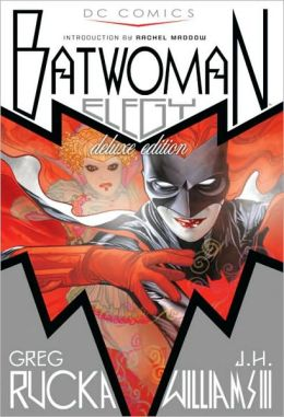 Batwoman: Elegy Deluxe