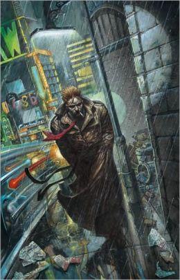 John Constantine, Hellblazer: Hooked