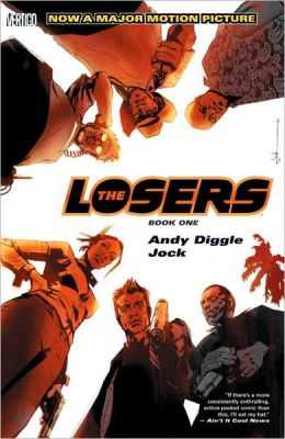 The Losers, Book One