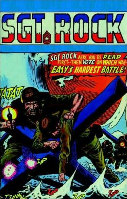 Showcase Presents: Sgt. Rock Vol. 3