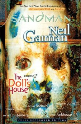 The Sandman, Volume 2: The Doll's House (New Edition): New Edition