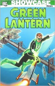 Showcase Presents Green Lantern Vol. 1 (New Edition)