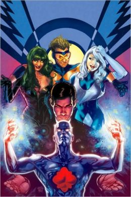 Justice League: Generation Lost Vol 1 (of 2)