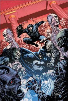 Batman vs. The Undead