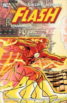 Flash Omnibus By Geoff Johns Vol. 1