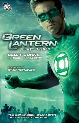 Green Lantern: Secret Origin (New Edition)