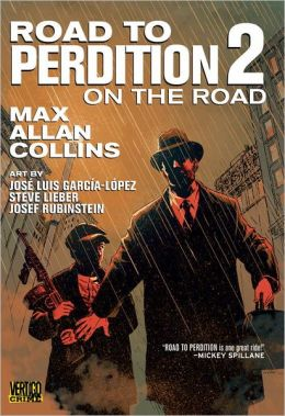 Road to Perdition 2: On the Road