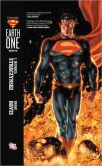 Book Cover Image. Title: Superman:  Earth One, Volume 2, Author: J. Michael Straczynski