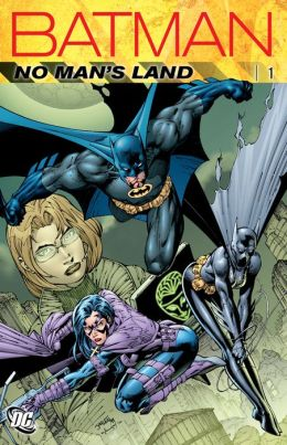 Batman No Man's Land Vol. 1